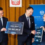 Inwestycje drogowe w Żabiej Woli za 10 mln zł