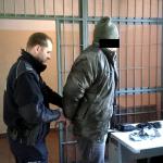 Obywatel Ukrainy zaatakował byłego pracodawcę. Padły strzały! [FOTO, WIDEO]