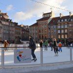 Na łyżwy i na narty do Warszawy! 15 lodowisk i zmodernizowana Górka Szczęśliwicka czekają na amatorów zimowego szaleństwa