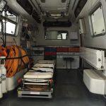 Wypadek na węźle Konotopa. W samochodzie dzieci i osoba niepełnosprawna, jeden z kierowców pijany