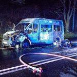 Dwa śmiertelnie wypadki z udziałem motocyklistów. Kierowca tira pod wpływem alkoholu [FOTO]