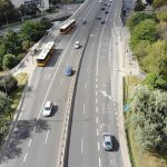 Wkrótce rusza remont wiaduktów Trasy Łazienkowskiej. Potrwa ponad 2 lata!
