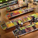 Nowy supermarket w Grodzisku