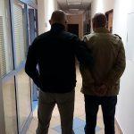 Łomianki: Areszt za usiłowanie zabójstwa