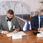Porozumienie podpisane. Będzie nowy wiadukt między Pruszkowem a Piastowem!