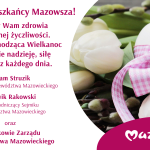 Wielkanoc na Mazowszu