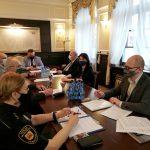 Koronawirus w powiecie żyrardowskim. 8 przypadków śmiertelnych, prezydent zwołał sztab kryzysowy