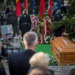 Tragiczna śmierć Jana Lityńskiego. Bohater spoczął na Powązkach