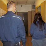 Aresztowana za zabójstwo w Milanówku [FOTO]