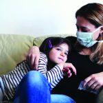 Chorzy ozdrowieńcy