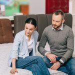 Materace Siedlce – jaki rodzaj wybrać aby zapewnić komfort snu osobie chorej? [MAT. PARTNERA]