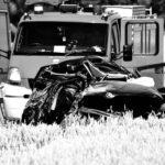 Dramat na drodze, nie żyje 5 osób [FOTO, WIDEO]
